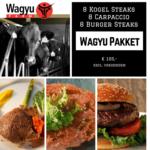 Wagyu Pakket