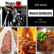 Wagyu Entrecôte