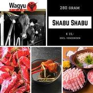 Wagyu Shabu Shabu